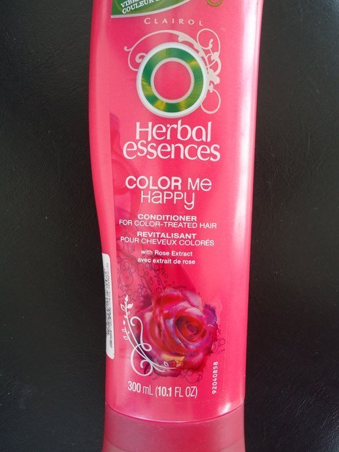The Best Herbal Essences Color Me Happy Conditioner Review Pictures