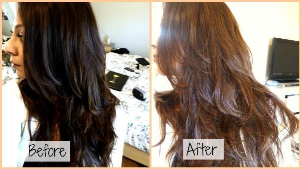 The Best How To Lighten Dyed Hair Pictures