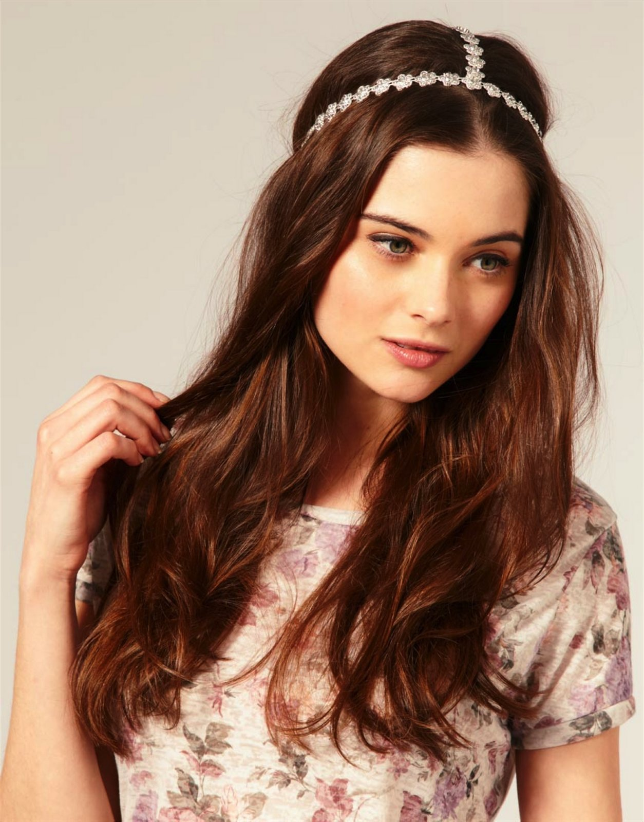 The Best Istanbuldoll Hippie Boho Gypsy Hair Fashion Styles Pictures