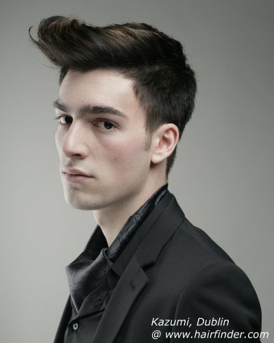 The Best Alternative Male Hairstyles Homecoming Hairstyles Pictures