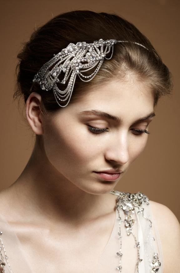 The Best Hair Accessories Head Pieces Wedding Flower White Pictures