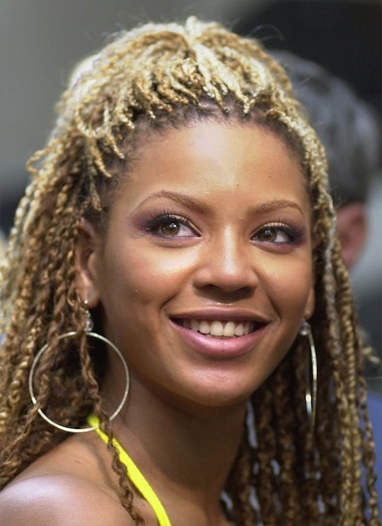 The Best Kurlee Belle A Look Back At Beyonce S Braided Hairstyles Pictures