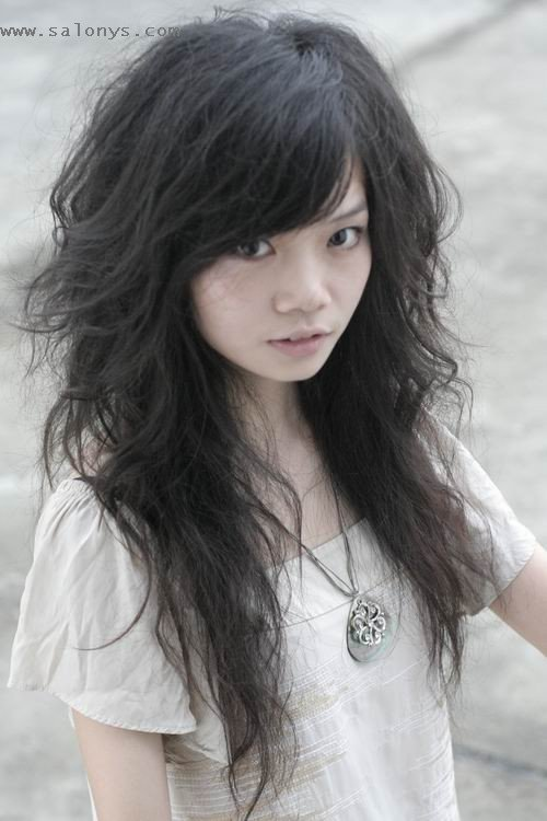 The Best All About Fashion Collection Japanese Hairstyles Pictures