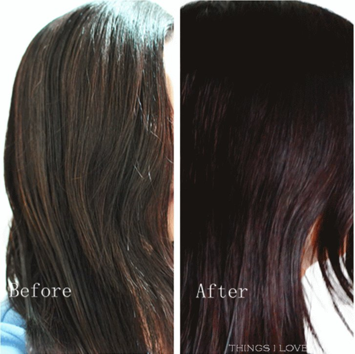 The Best Things I Love Diy Hair Colouring With John Frieda Precision Foam Colour Pictures