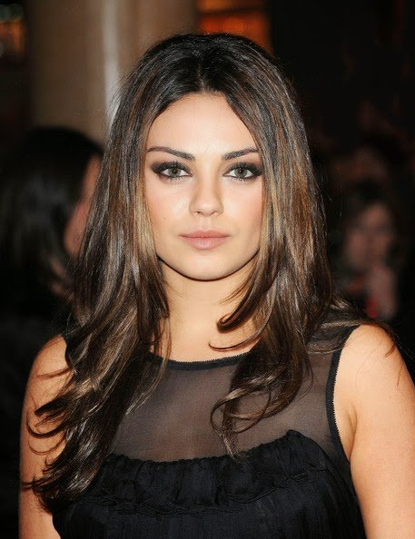 The Best Show Coupon Codes Mila Kunis Hairstyles Long Bob Pictures
