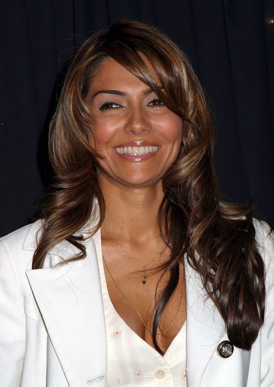 The Best A New Life Hartz Vanessa Marcil Hairstyles Pictures