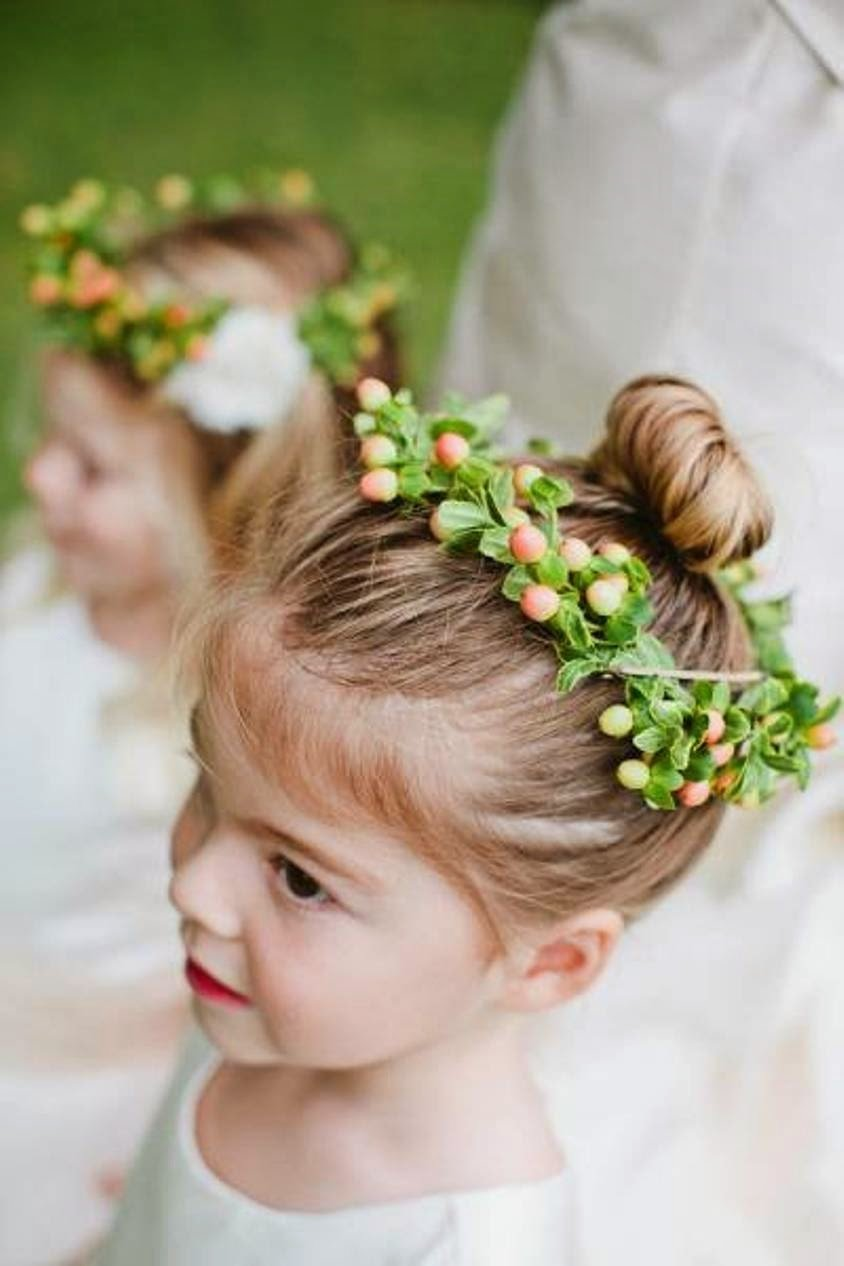 The Best Little Girls Hairdos Pictures