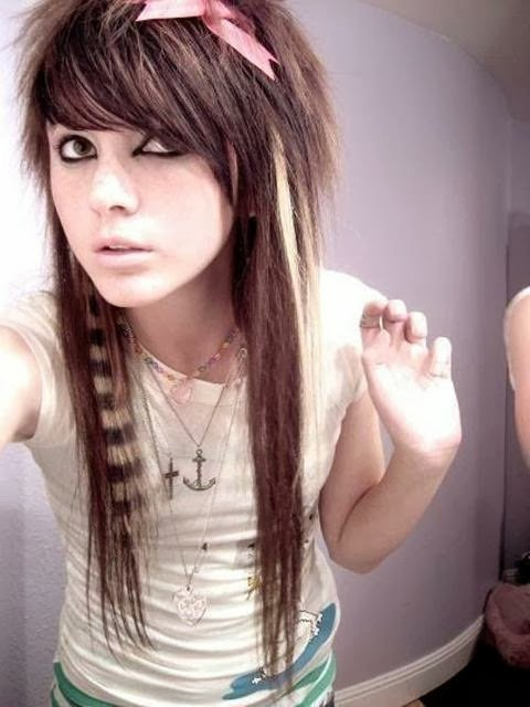 The Best Hairstyles Haircuts And Hairdos 2013 Cheap T**N Hairstyles Standout In A Crowd Fashionable Pictures