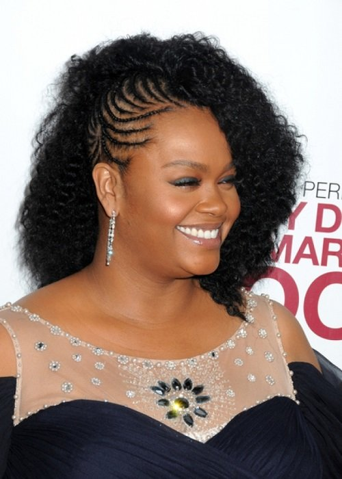 The Best African American Hairstyles Trends And Ideas Braids Pictures