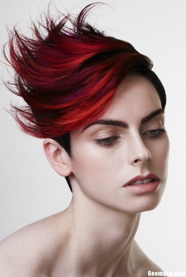 The Best Poisonyaoi Short Hairstyles 2013 Pictures