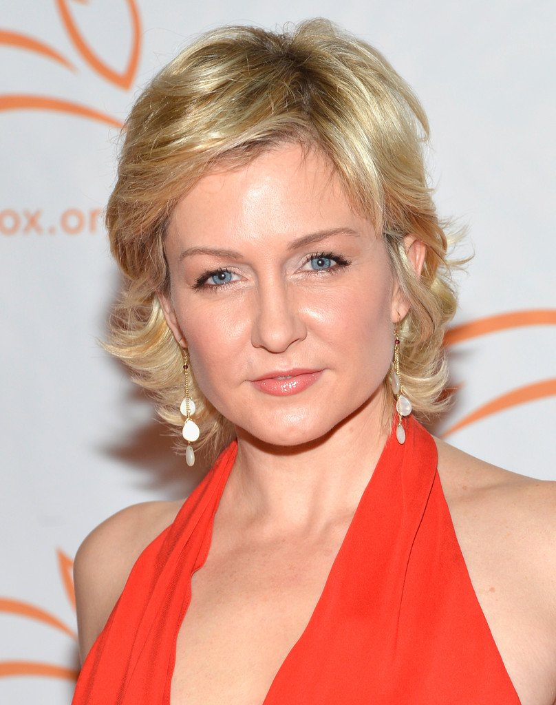 The Best Amy Carlson Hairstyle Amy Carlson Hairstyle Pictures