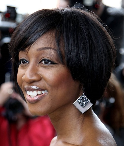 The Best African American Hairstyles Trends And Ideas May 2013 Pictures