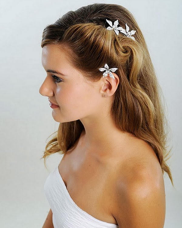 The Best Simple But Elegant Hairstyles For Women From The Pictures