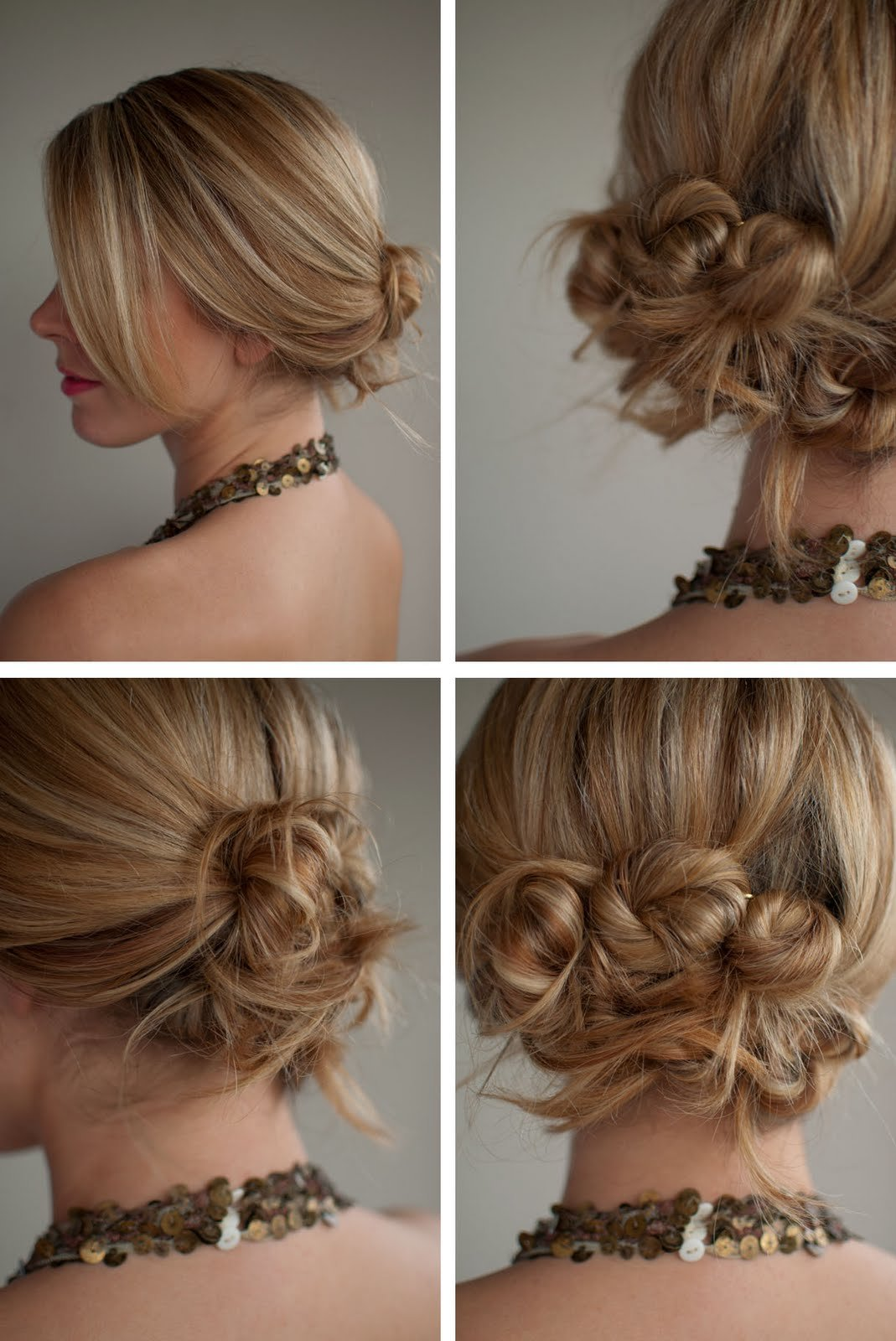 The Best 30 Days Of Twist Pin Hairstyles – Day 19 Hair Romance Pictures