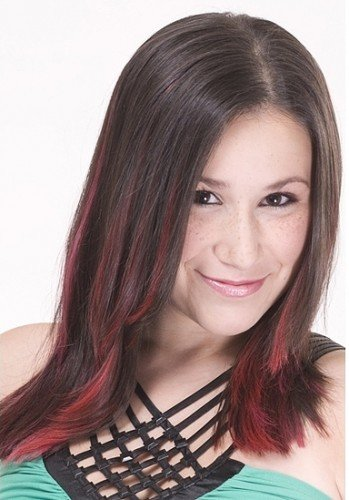The Best Popular Hairstylers Two Tone Hair Color For Long Hair Pictures