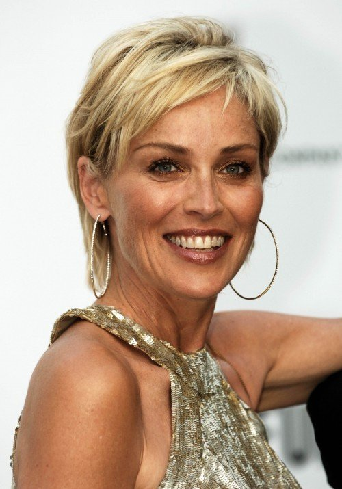 The Best New Short Hairstyles Short Hairstyles For Women Over 50 Pictures