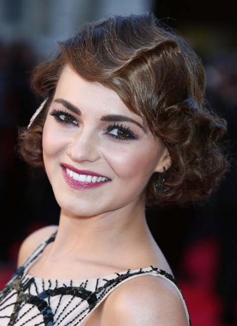 The Best Finger Waves A La Daisy Buchanan Café Society Xxi Pictures