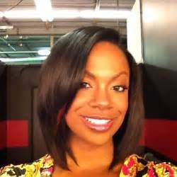 The Best Kandi Burruss Opens Up About A Mother S Love Being Pictures