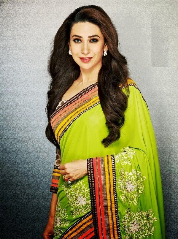 The Best Top Best Indian Hairstyle For Saree Pictures