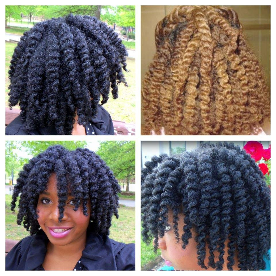 The Best Crowning Glory Coils And Kinks Bantu Knots Pictures