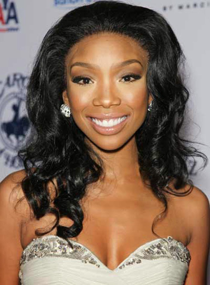 The Best Prom Hairstyles With Weave Pictures