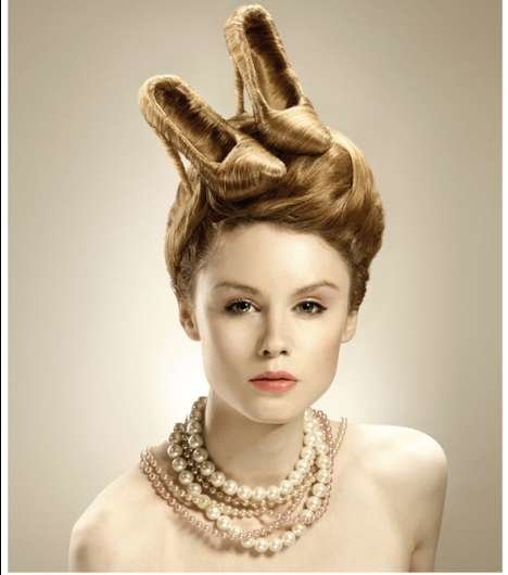 The Best Men And Women Amazing Hair Style For Long Hair Pictures