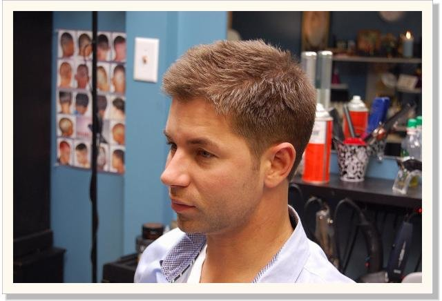 The Best Barber Shop Haircuts Pictures