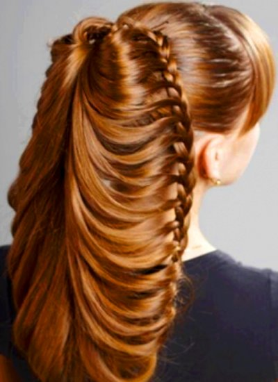 The Best Fashion Crazyixt Hair Style Hair Style Tutorial Pictures