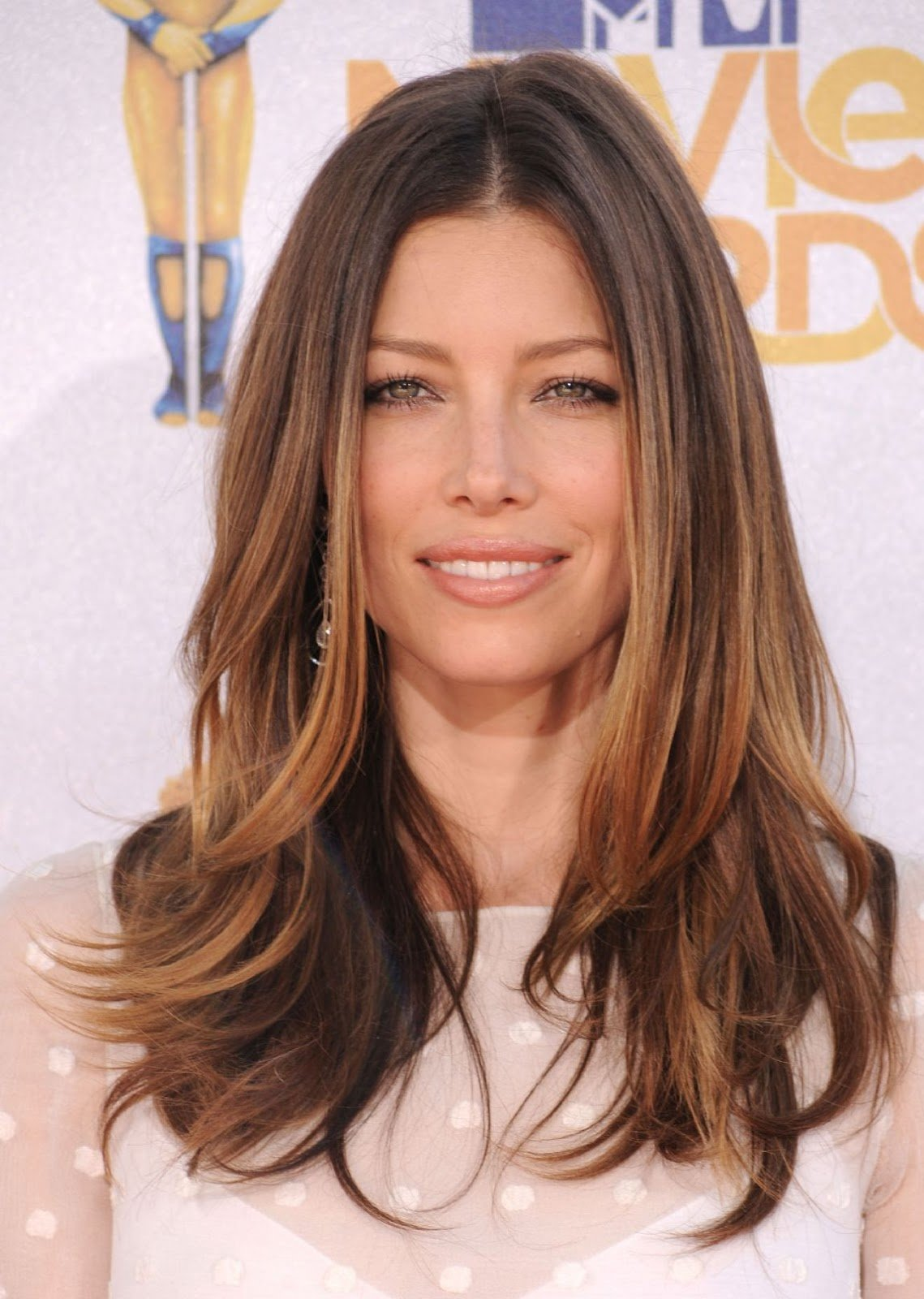 The Best Ombre Hair Pictures