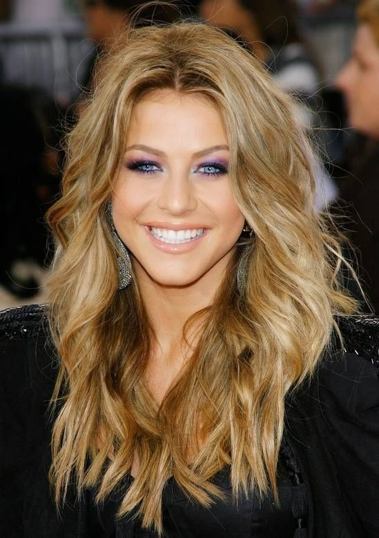 The Best Best Hair Colors For Blonde Brunette Red Black With Blue Pictures
