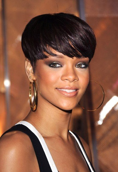 The Best Short Haircuts For Black Women Easy Hairstyles For Short Hair Pictures