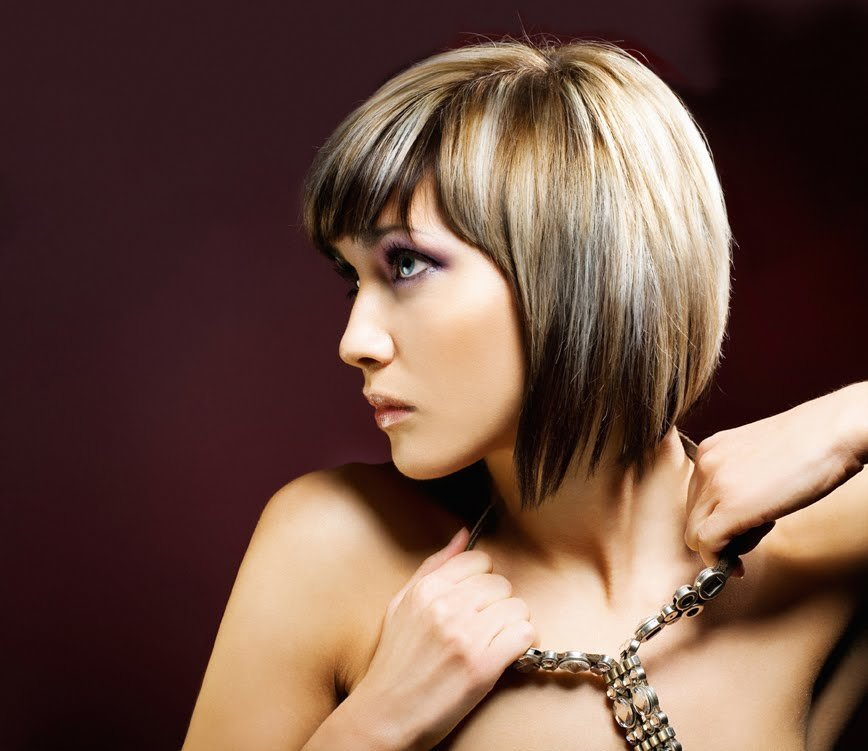 The Best Simone Bacciocchi Modern Bob Hairstyle Ideas Pictures