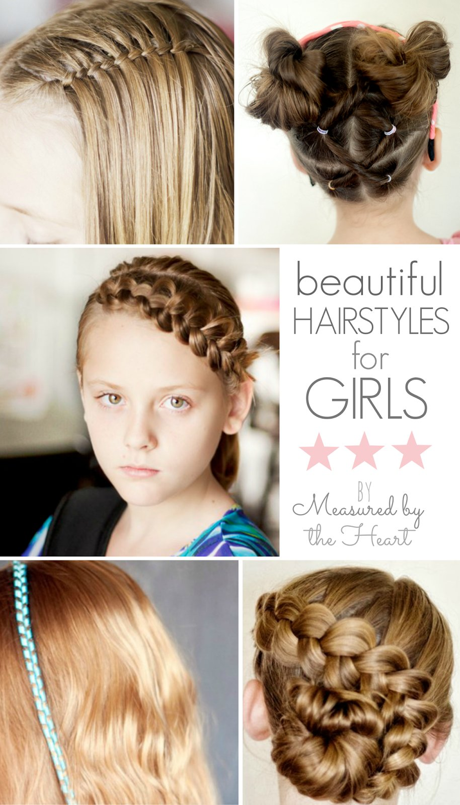 The Best Beautiful Hairstyles For Girls U Create Pictures