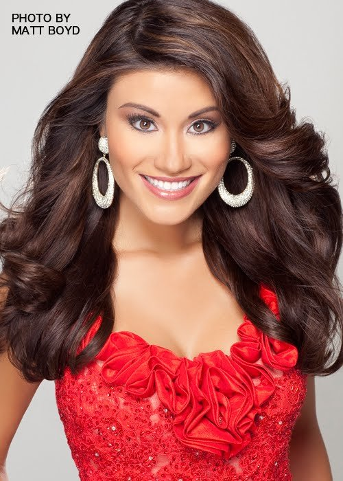 The Best Meredith Boyd Miss Georgia Headshot For Miss America Pageant Pictures