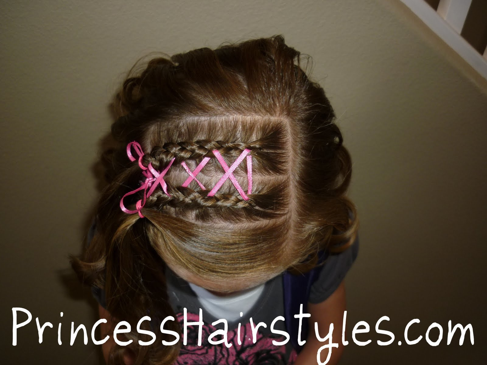 The Best Picture Day Hairstyle Hairstyles For Girls Princess Pictures