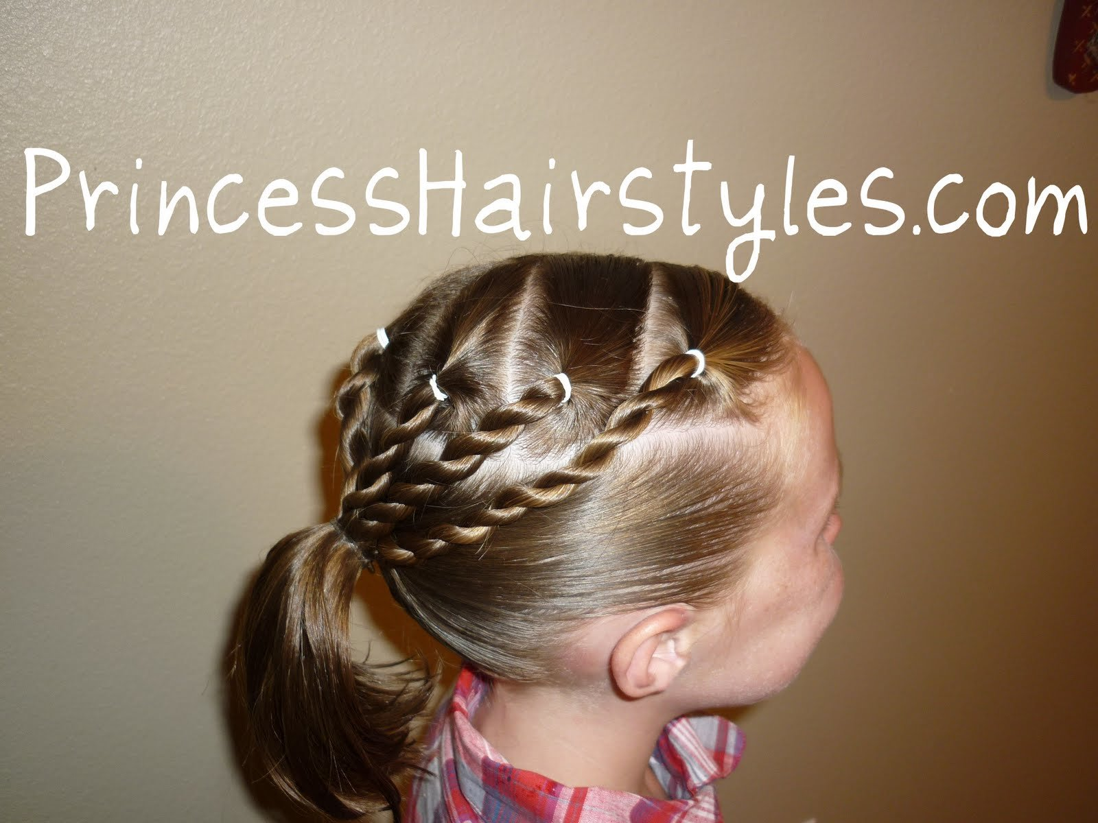 The Best Hairstyles For Girls Cute Hairstyle For Sports Pictures
