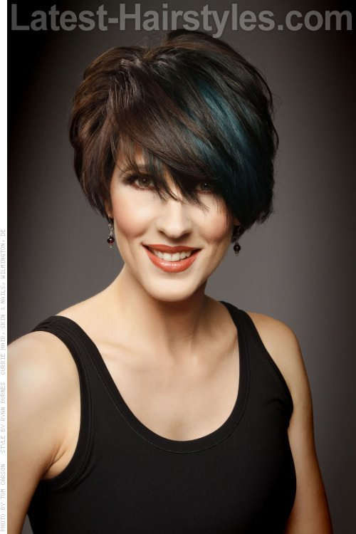 The Best 42 Sexiest Short Hairstyles For Women Over 40 In 2018 Pictures