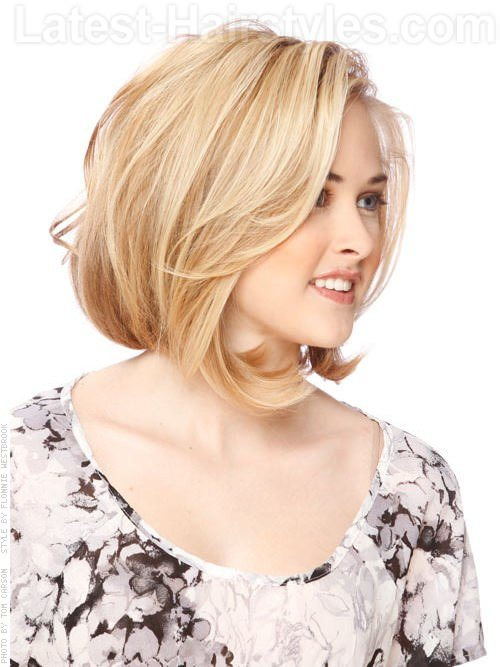 The Best Angled Bob Hairstyles 12 Spectacular Styles To Try Today Pictures