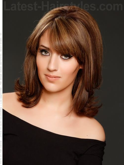 The Best Say Yes To Layered Hair 25 Stunning Ideas To Try Pictures