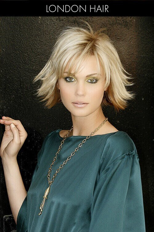 The Best 20 Timeless Short Hairstyles For Thin Hair Pictures