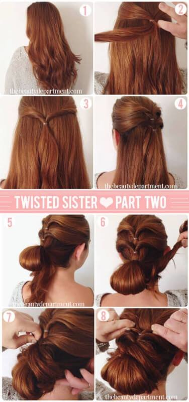 The Best 5 Date Night Hair Ideas It S A Date Pictures
