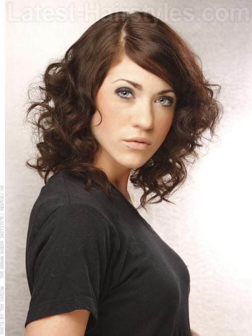 The Best 32 S*Xy Long Bob Hairstyles Haircuts You Gotta See Pictures