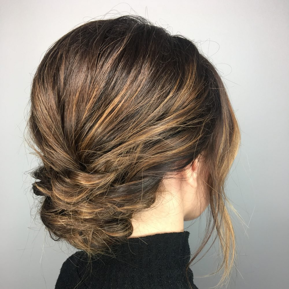 The Best 33 Ridiculously Easy Diy Chic Updos Pictures