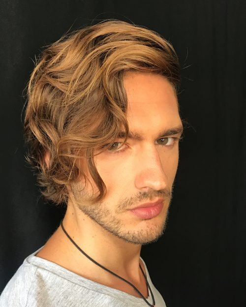 The Best 44 Awesome Long Hairstyles For Men In 2018 Pictures