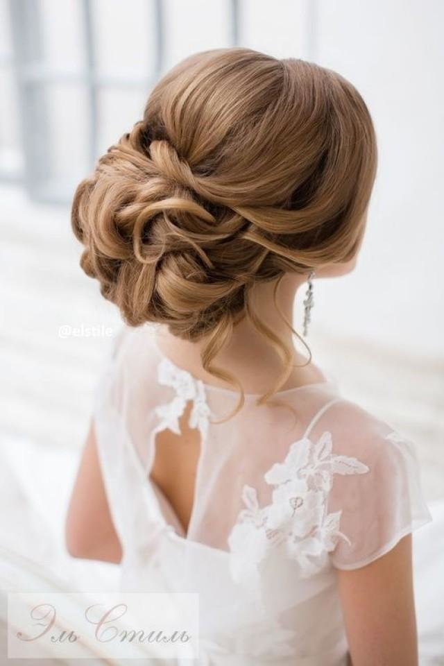 The Best Hair Wedding Hairstyle Inspiration Elstile 2747471 Pictures