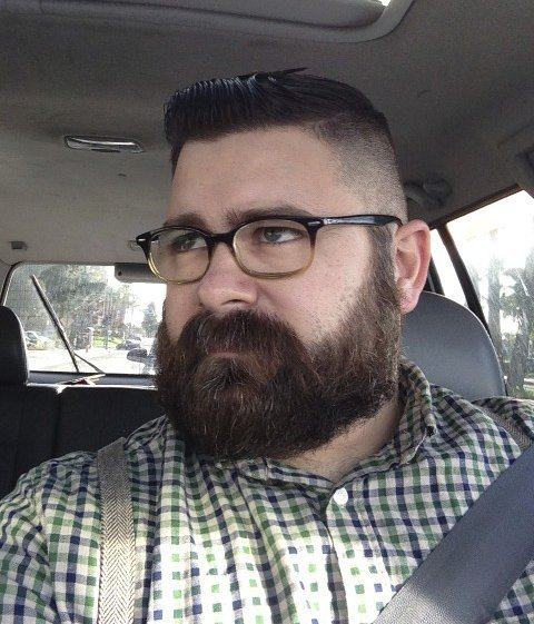 The Best Answerland Can A Fat Guy Pull Off An Undercut Chubstr Pictures