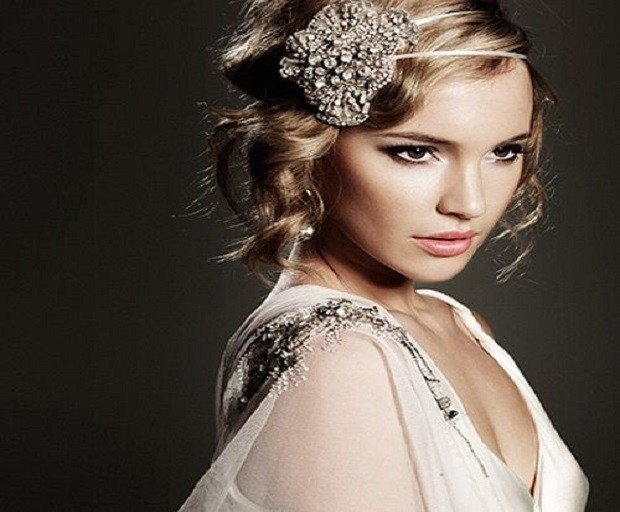 The Best Hairstyles Inspired By The Great Gatsby She Said United Pictures
