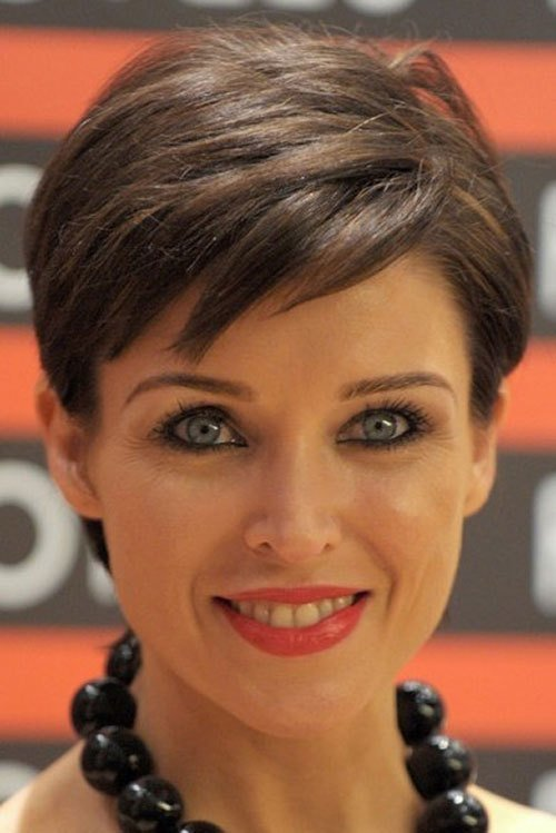 The Best 20 Celebrity Hairstyles For Short Hair 2012 2013 Short Pictures
