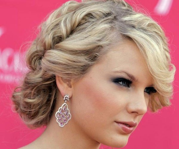 The Best 30 Fancy Hairstyles You Can Try Today Slodive Pictures