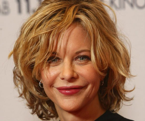 The Best 30 Drool Worthy Meg Ryan Hairstyles Slodive Pictures